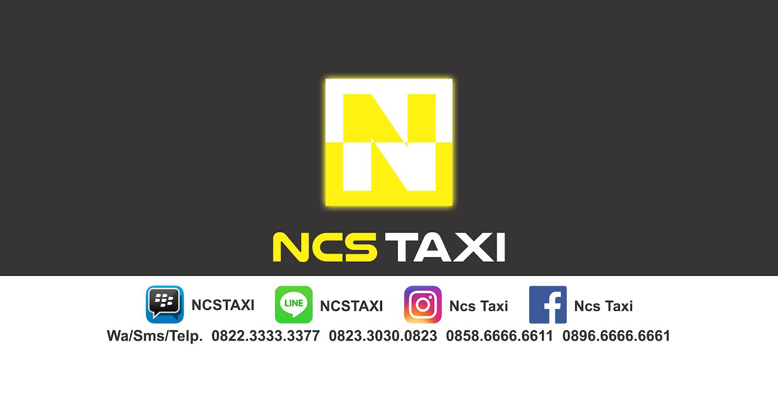 Ncs Taxi Jasa Antar Jemput Penumpang Pontianak Singkawang Ncs Taxi
