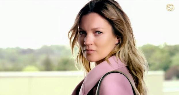 Gucci Presents: The Jackie (Director's Cut) with Kate Moss