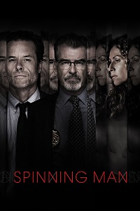Watch Spinning Man Online Free in HD