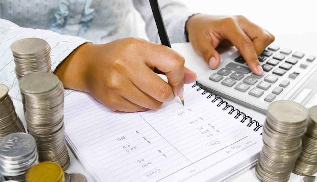 Tios Membuat Anggaran untuk Bisnis Anda