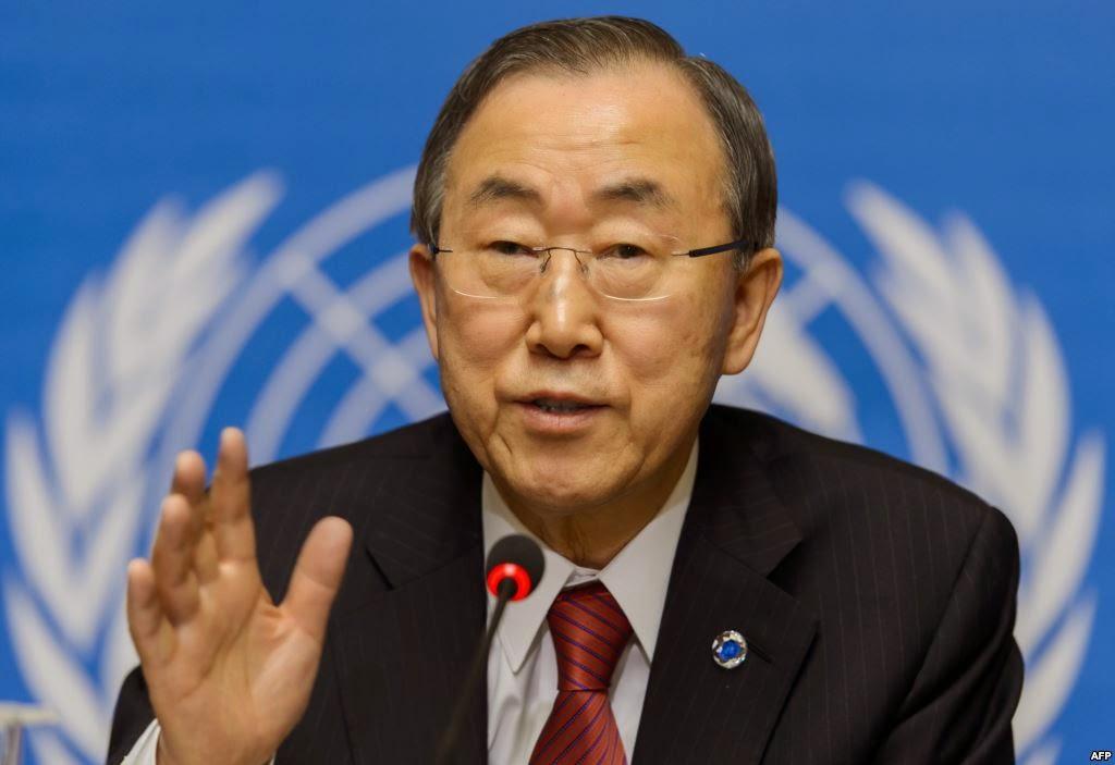 PBB Kecam Indonesia Soal Hukuman Mati