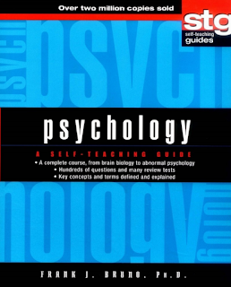 Psychology - A Self-Teaching Guide PDF-ebook Read PC/Mobile/Tablet Fast Shipping