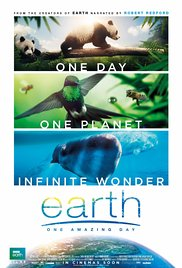Watch Earth: One Amazing Day Online Free 2017 Putlocker