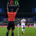Omg! See this mistake made by an official during the AFCON match in Gabon