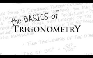TRIGONOMETRY HAND WRITTEN NOTE 2 WITH SOLVED EXAMPLE