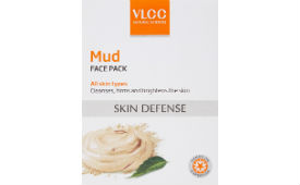 VLCC Mud Face Pack 70g For Rs 163 (Mrp 250) at Amazon deal by rainingdeal.in
