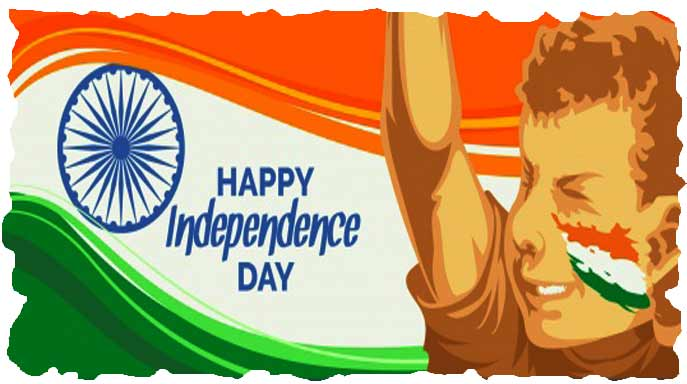 independence day wish Images