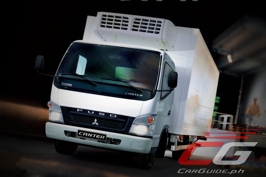 cargo used vd nl trucks new lorry fuso dealer mitsubishi canter s