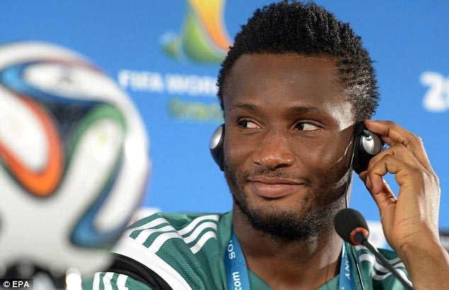 Mikel Obi's father slams Federal Government over poor treatment of medal-winning Eagles