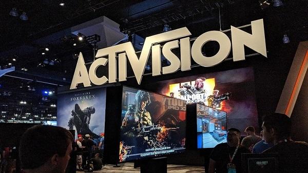 أكتفيجين حاضرة في معرض E3 2019 لكن من دون جناحها لأول مرة في التاريخ !