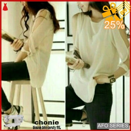 AFO694 Model Fashion Chonie Modis Murah BMGShop