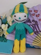 http://www.ravelry.com/patterns/library/minamo-gifus-mascot-amigurumi