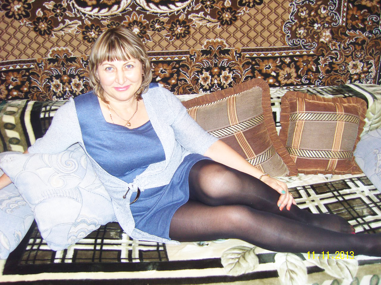 Качестве в русских зрелых