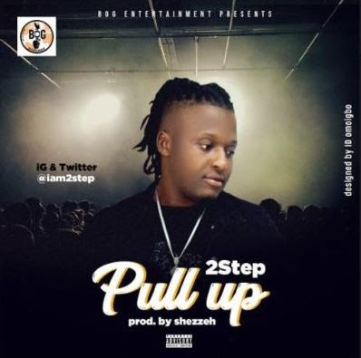 "Audio: 2step – ""Pull Up"""