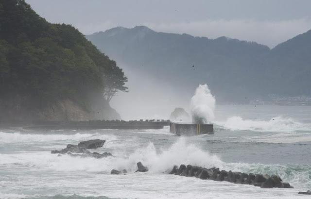 «Σε πιθανό τσουνάμι στις ελληνικές ακτές, θα έχουμε περιθώριο αντίδρασης μόνο 10-15 λεπτά»