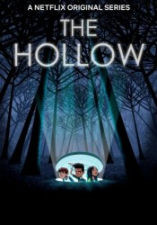 The Hollow Temporada 1 audio español
