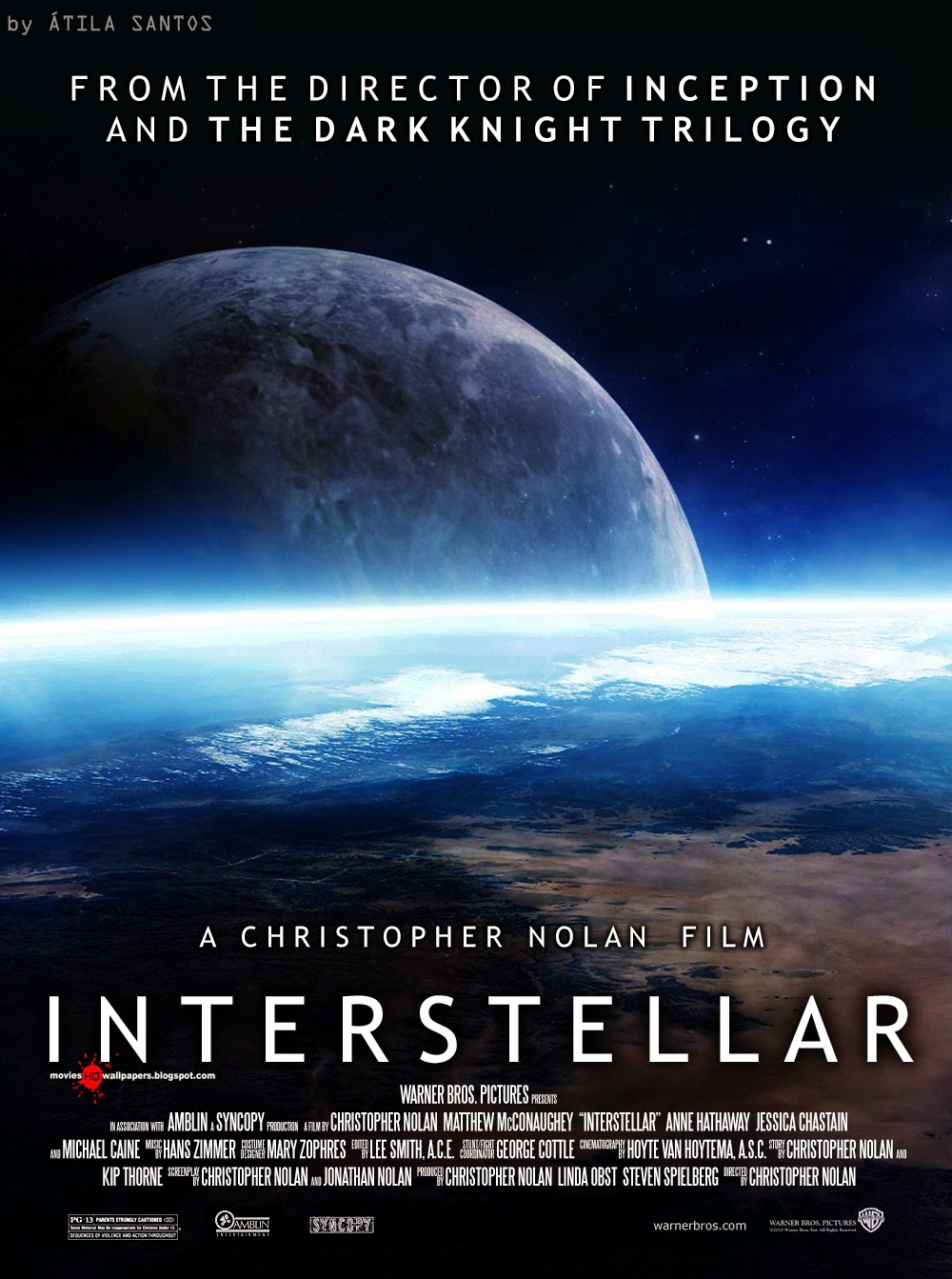 3d Bollywood Wallpaper Download Interstellar 2014 Hd Wallpapers