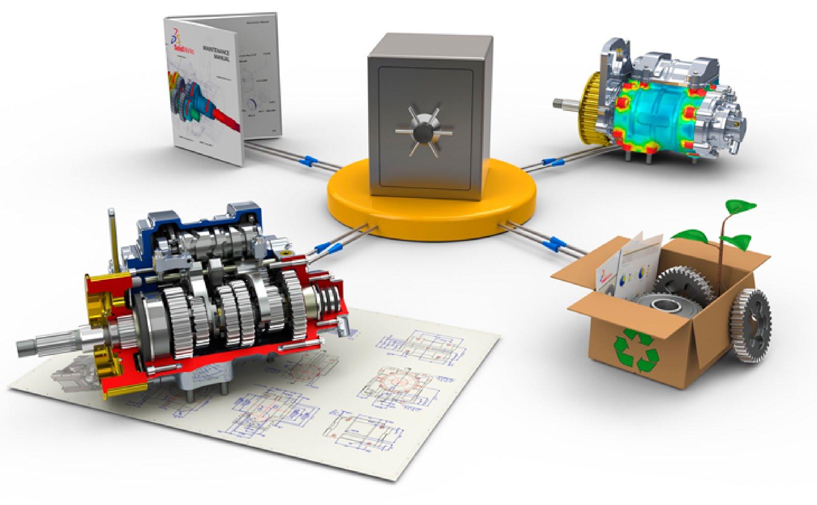 Schemi Elettrici Cad : Gravità zero : solidworks electrical schematic facilita la creazione