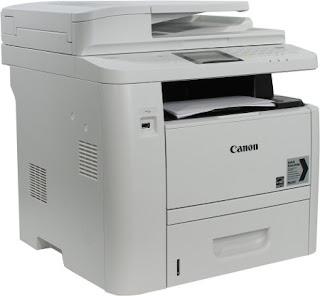 Canon i-SENSYS MF418x Driver Download