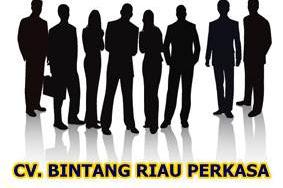 Lowongan CV. Bintang Riau Perkasa Pekanbaru April 2018