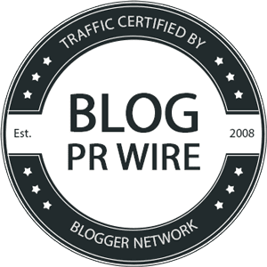 Blog PR Wire Blog Network