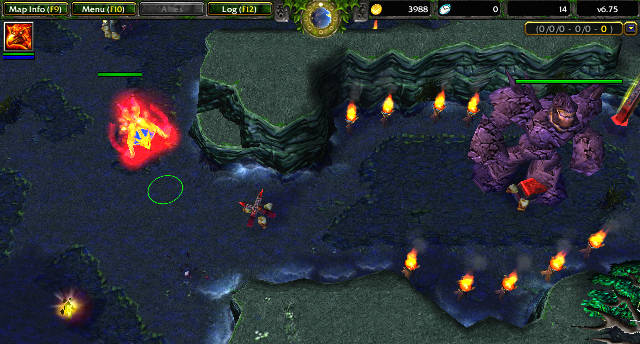 Dota allstars imba map free download