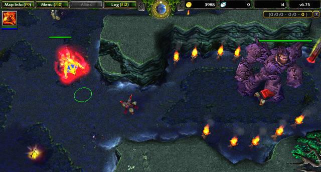 Dota allstars imba map free download