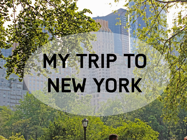 My Trip To New York Part 2!