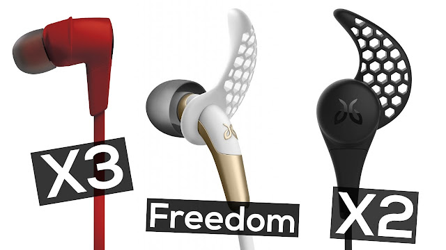 Jaybird X3 Review 3