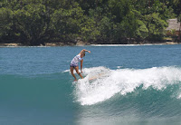 17 Chelsea Williams Kumul PNG World Longboard Championships foto WSL Tim Hain