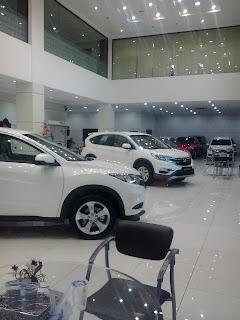 Honda Harapan Baru