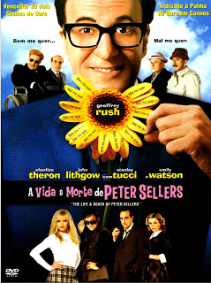 A Vida e Morte de Peter Sellers – Legendado (2004)