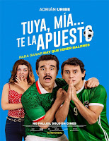 Tuya, mia, te la apuesto (2018)