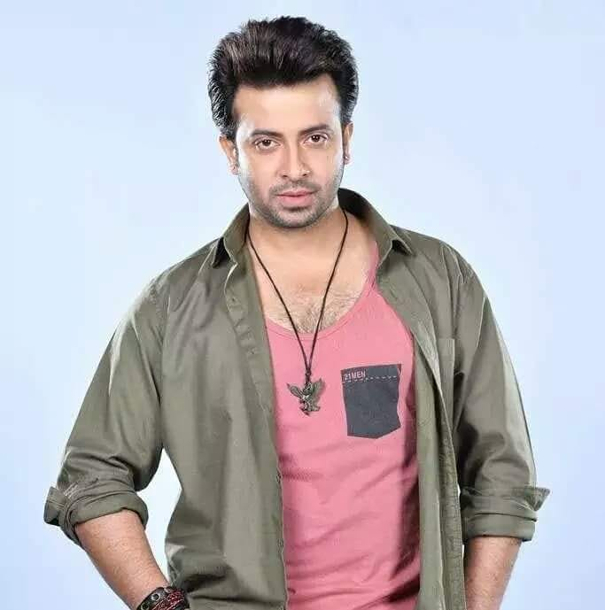 Shakib Khan Photo | Shakib Khan Picture - HD Actress Photo