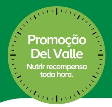 Cadastrar Promoção Del Valle 2017 200 Reais Na Hora 35 Mil Semana