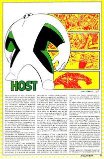 Host (ficha dc comics)