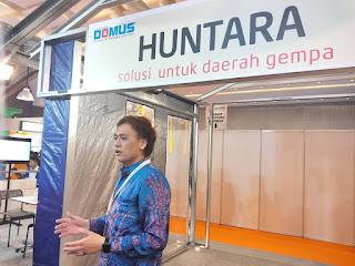 Domus Huntara