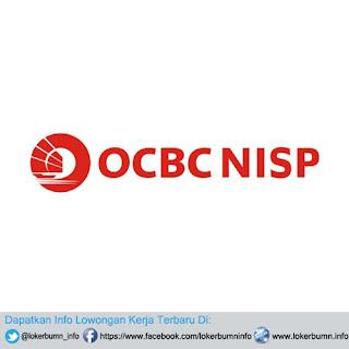 Lowongan Kerja Bank OCBC NISP Tbk 2017 Banyak posisi untuk penempatan Jakarta, Surabaya, Denpasar dan Wilayah Jabodetabek