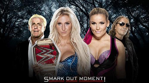 WWE Payback 2016 Divas Championship Title Match Charlotte vs Natalya