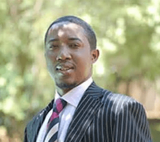 Meet Pastor Mbanefo, MMM Nigeria owner based in South Africa (photos)