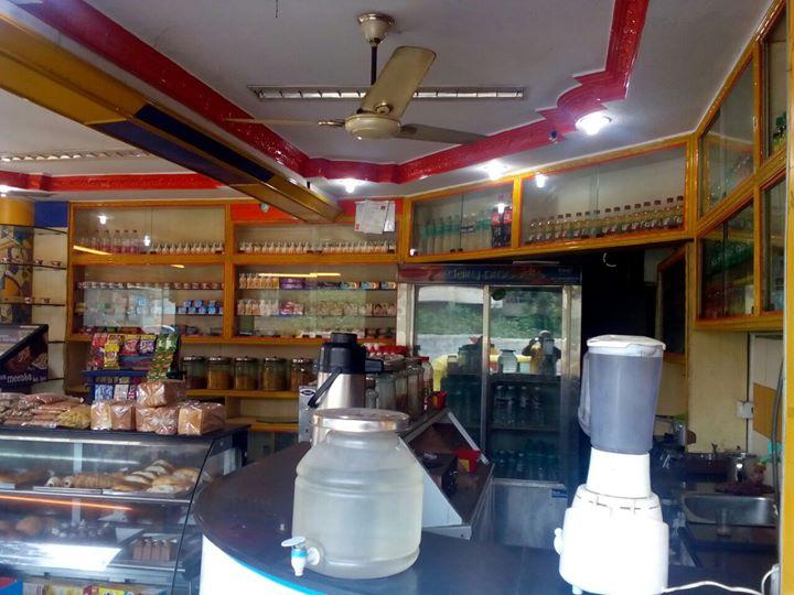 Commercial Building (Bakery Shop) For Sale at CV Ramanagar, Bengaluru, Karnataka