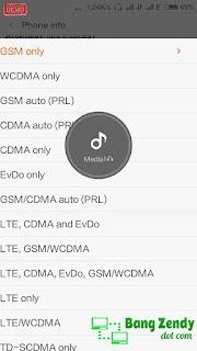 Cara Memperkuat Sinyal Android Agar 3G, H+, HSPA