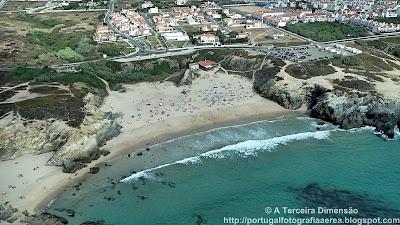 Praia Grande (Porto Covo)