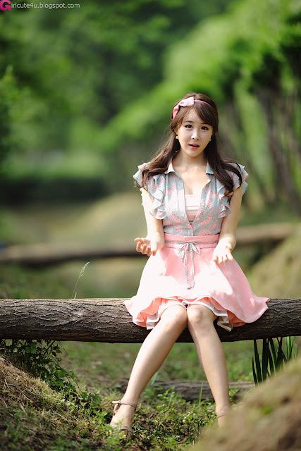 Xxx Nude Girls Girl Next Door - Kim Ji Min-2555
