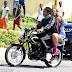 Picha za Jay-Z na Beyoncé Wakiwa Kwenye Boda Boda Uswahilini Zazua Gumzo Duniani