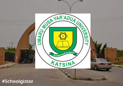 UMYU Admission List 2018/2019 is Out   Check here