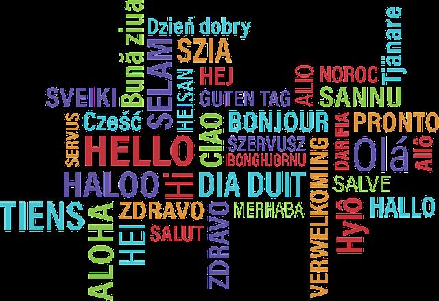 ngôn ngữ địa phương Hong Kong