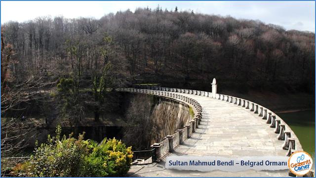 Sultan-Mahmud-Bendi