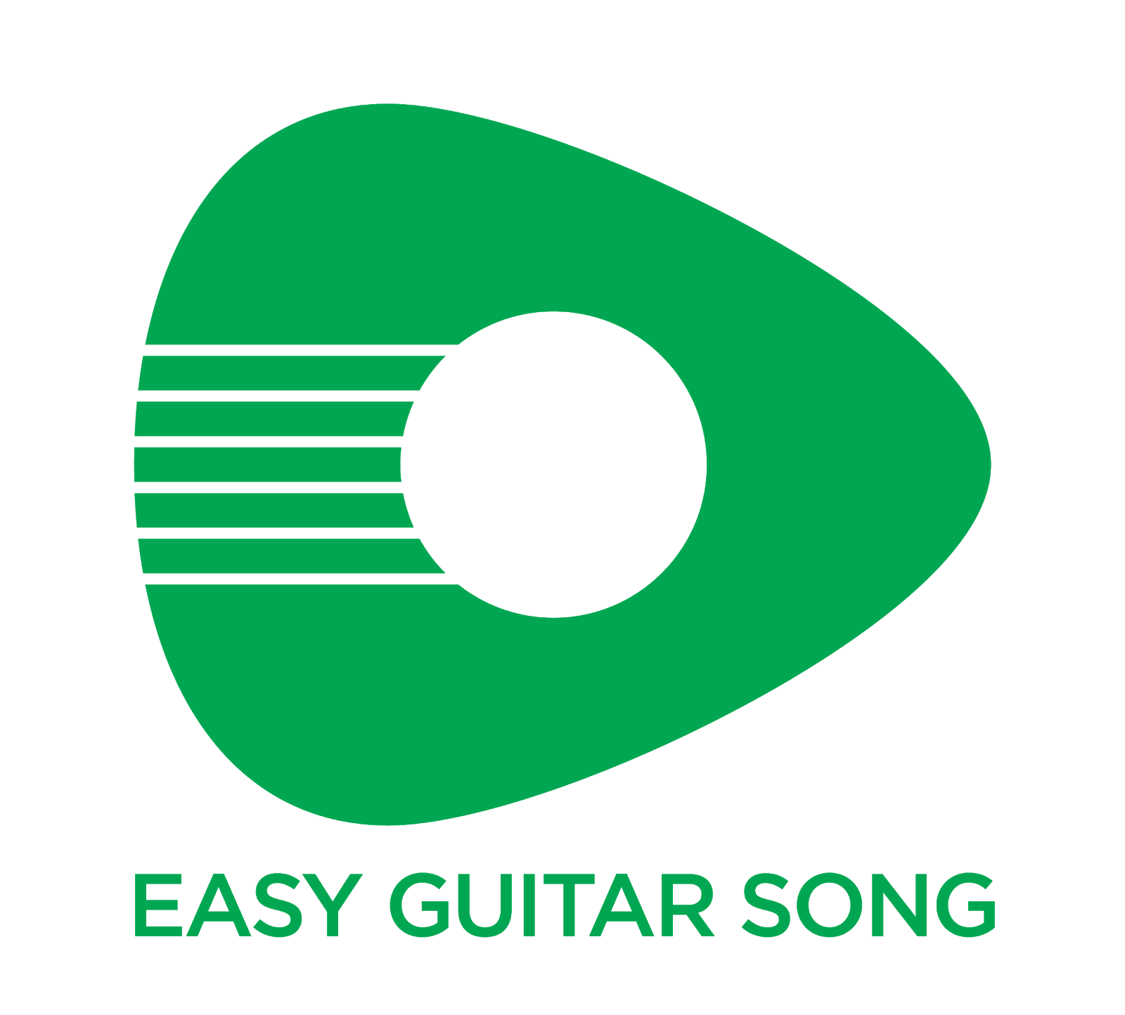 Easy Guitar Song
