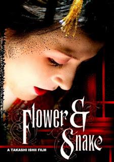 Flower & Snake 2004